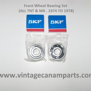 CAW002 front wheel Bearing ALL TNT & MX 1974 TO 1978 vcponline