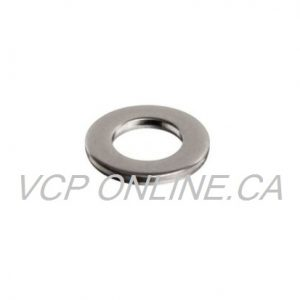CAB011 - 8MM Flat washer