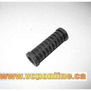 CAM001B-1 Kickstart rubber sleeve FOR ROTAX (-- Manchon de caoutchouc pour levier de démarrage Rotax