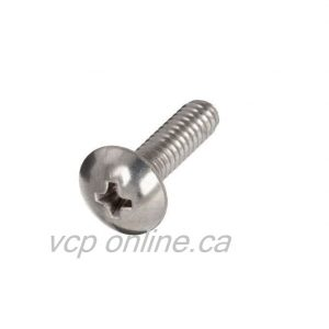 "CAB015 Truss head screw 6mm (side panel) ""STAINLESS STEEL"""
