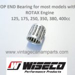 CAM027- top end bearing wiseco most Rotax