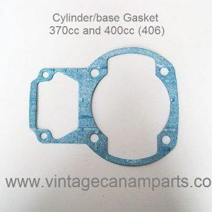 cylinder-base-gasket-rotax-370-400cc ATK 406