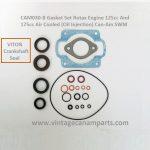 Gasket kit 125 175 can-am swm Rotax Kramer