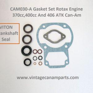 Gasket kit 370 400cc can-am swm Rotax Kramer ATK 406