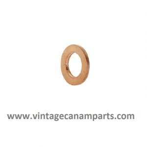 Drain screw Gasket cooper Can-am Rotax
