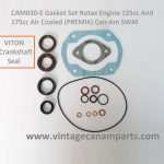 Gasket kit 125 175 can-am swm Rotax premix