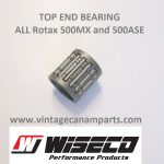 CAM027-B top end bearing wiseco MX 500 Rotax -2