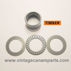 Trust steering bearing set TNT MX can-am