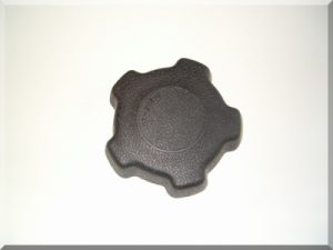 CAB005 OEM Gas cap and gasket. Large gas tank 1982 QUALIFIER IV