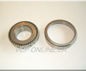 CAB006 Steering bearing assembly