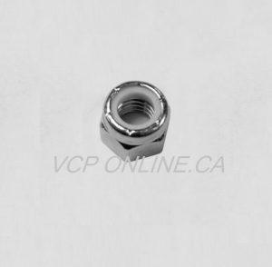CAB010 - 8MM Hexagonal elastic stop nut