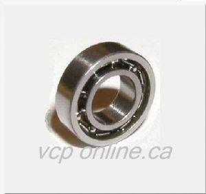 CAM017 Crankshaft bearing 125cc and 175cc, flywheel side.