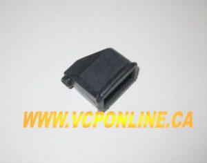 CAE004 OEM CDI bosch wire protector cap -- Protecteur de connecteur Bosch